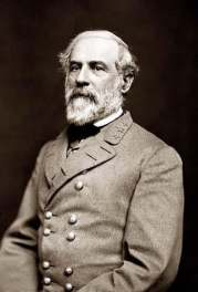 Articles on Robert E. Lee