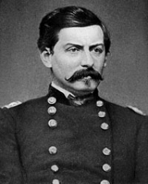 George McClellan Website